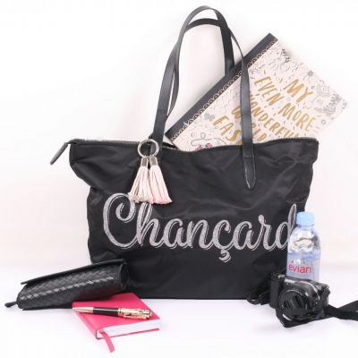 Chançard Beachbag/shopper
