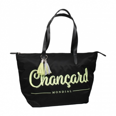 Chançard (lucky bastard) mondial shopper