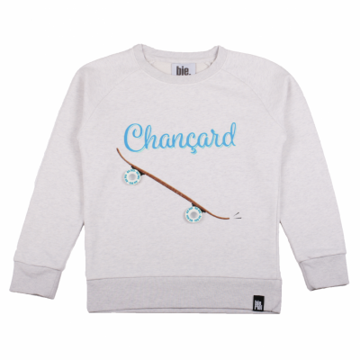 Chançard sweatshirt B