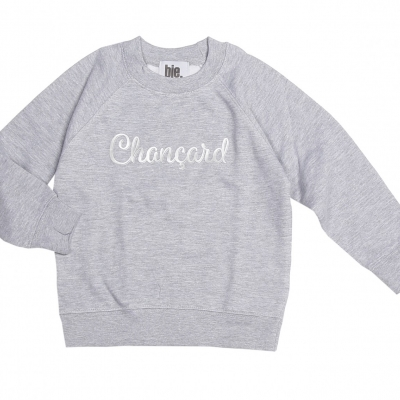 Chançard sweatshirt