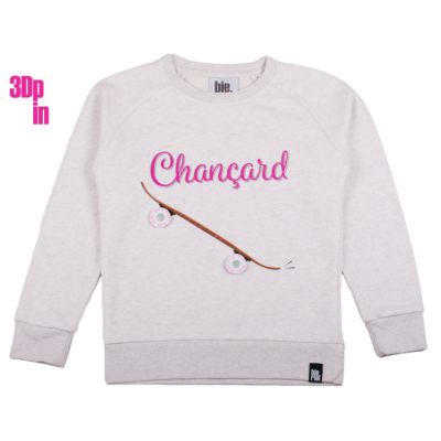 Chançard Sweater Girls