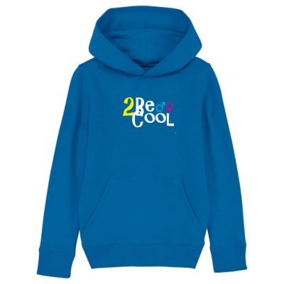 2Be Cool blauw