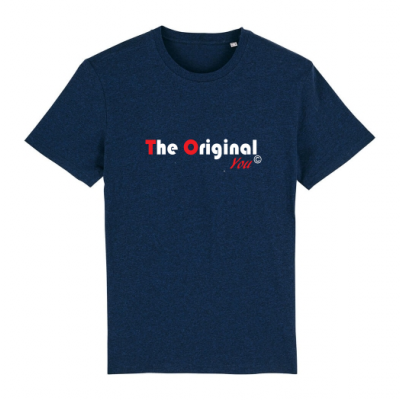 t-shirt Creator dark denimblue The Original You