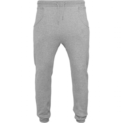 Heavy Deep Crotch Sweatpants