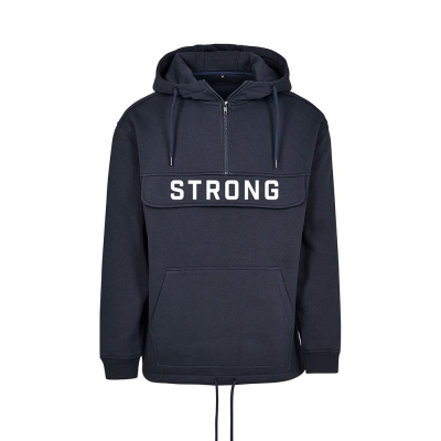 Alpha coach hoodie sweater mannen Strong