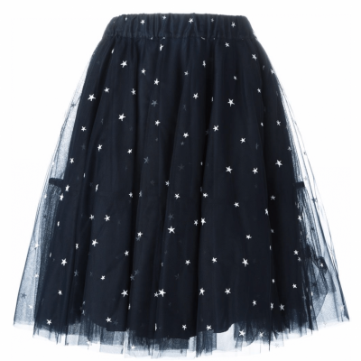 P.A.R.O.S.H. star patterned skirt