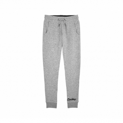 Heather grey snotaap pants