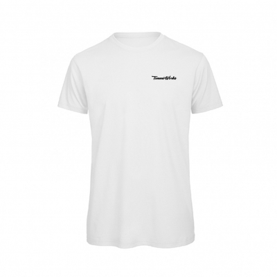 TommiWorks T-shirt Embroidered